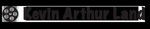 Kevin Arthur Land Logo