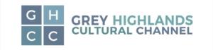 Grey Highlands cultural channel logo